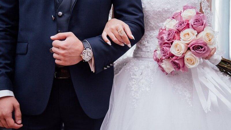 Na svadbama u Vukovarsko-srijemskoj županiji do 4. kolovoza mogu biti samo članovi najuže obitelji