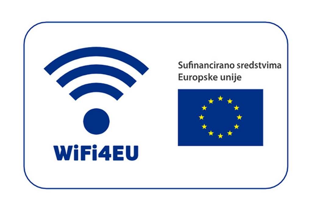 Županja dobila besplatni WiFi