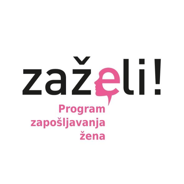 Oglas za prijem u radni odnos na određeno vrijeme za potrebe provedbe aktivnosti u sklopu projekta ,,Program zapošljavanja žena Grad Županja 2